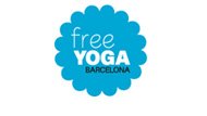 First Edition of Free Yoga Barcelona by Oysho